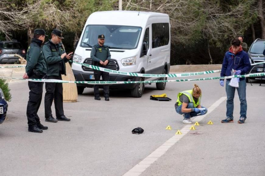 Una mujer matar a puñaladas a su novio en Ibiza