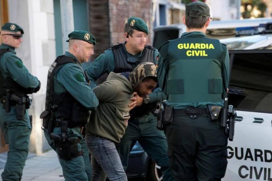 A prisión T.S.M.R., ecuatoriano que mató de varias puñaladas a su mujer en Laredo (Cantabria)