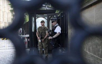 """El inmigrante atacante de Manchester gritó """"Alá y larga vida al califato"""" islámico"""