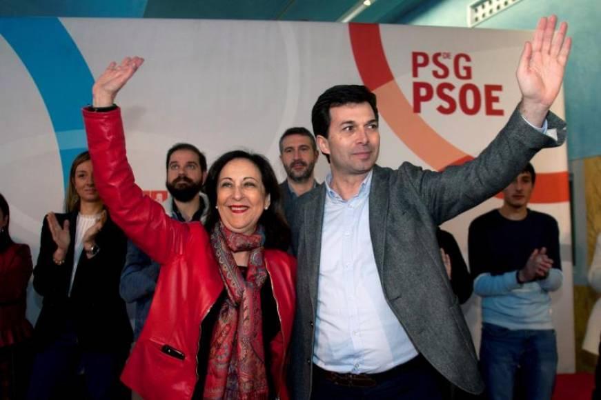 """Gobierno: VOX """"no va a poder derribarnos, Pedro Sánchez es el líder que necesita España"""""""