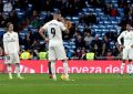 Pinchazo consecutivo y durísimo castigo del Real Madrid para bajarse del tren de la Liga