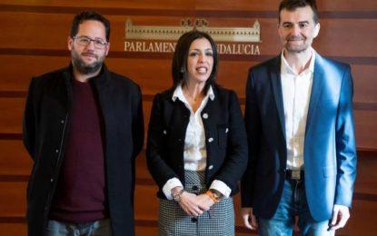 """La ultraizquierda amenaza con """"gran confrontación"""" en Andalucía contra la Derecha"""