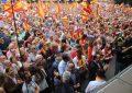 """VOX, PP y Cs marcharán por Barcelona el 17-F contra """"concesiones al independentismo"""""""