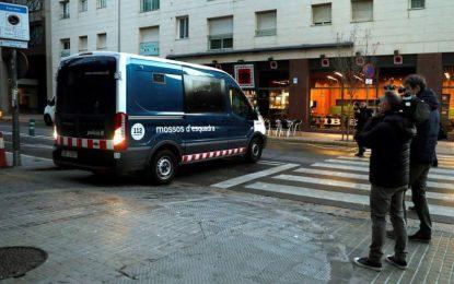 Libertad para 6 de 8 magrebíes que violaron la joven de 18 años de Sabadell (Barcelona)