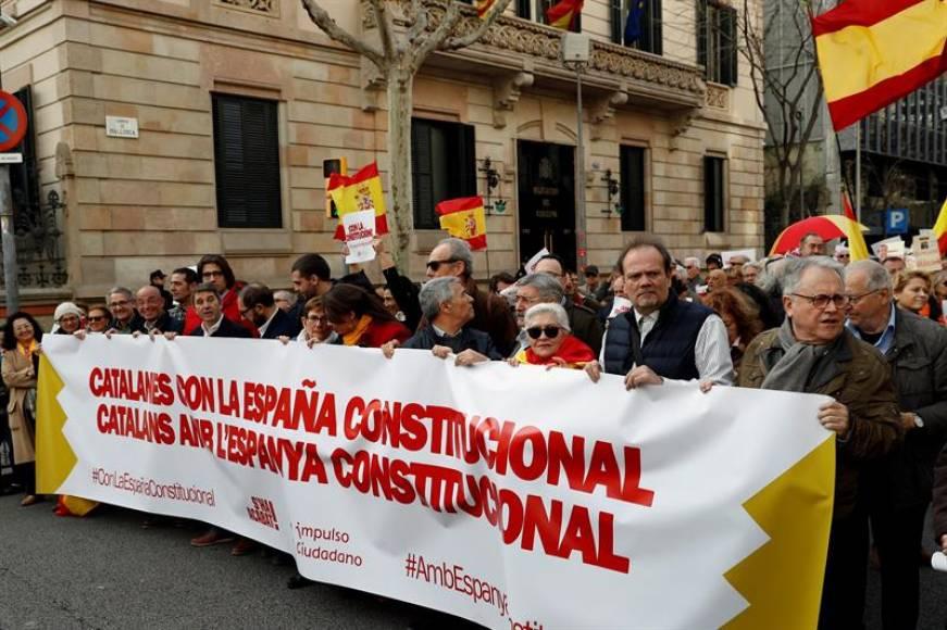 """Cataluña a Sánchez: """"Somos sometidos al acoso, al boicot y al ostracismo"""""""