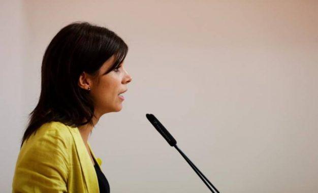 """ERC amenaza con: """"España es y será ingobernable"""" si no hay """"referéndum en Cataluña"""""""