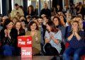 """Gobierno de Sánchez: La Derecha es el """"enfrentamiento"""""""