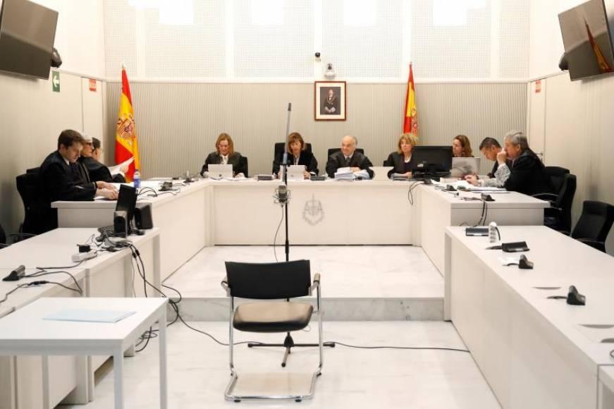 El fiscal pide que el Juicio de Trapero sea a Madrid por parcialidad del Tribunal catalán