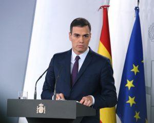 Sánchez deroga la (Lomce) del PP el día de la convocatoria de elecciones del 28-A