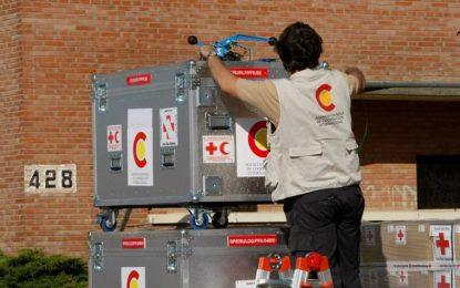 España destinará al menos 2 millones en ayuda humanitaria a Venezuela