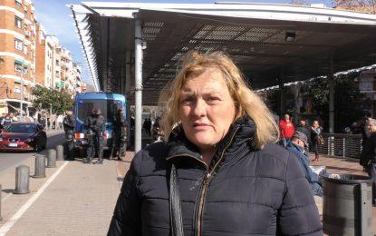 """Feminista Montserrat: """"Como gana VOX vamos a llevar muchas lágrimas en Cataluña"""""""