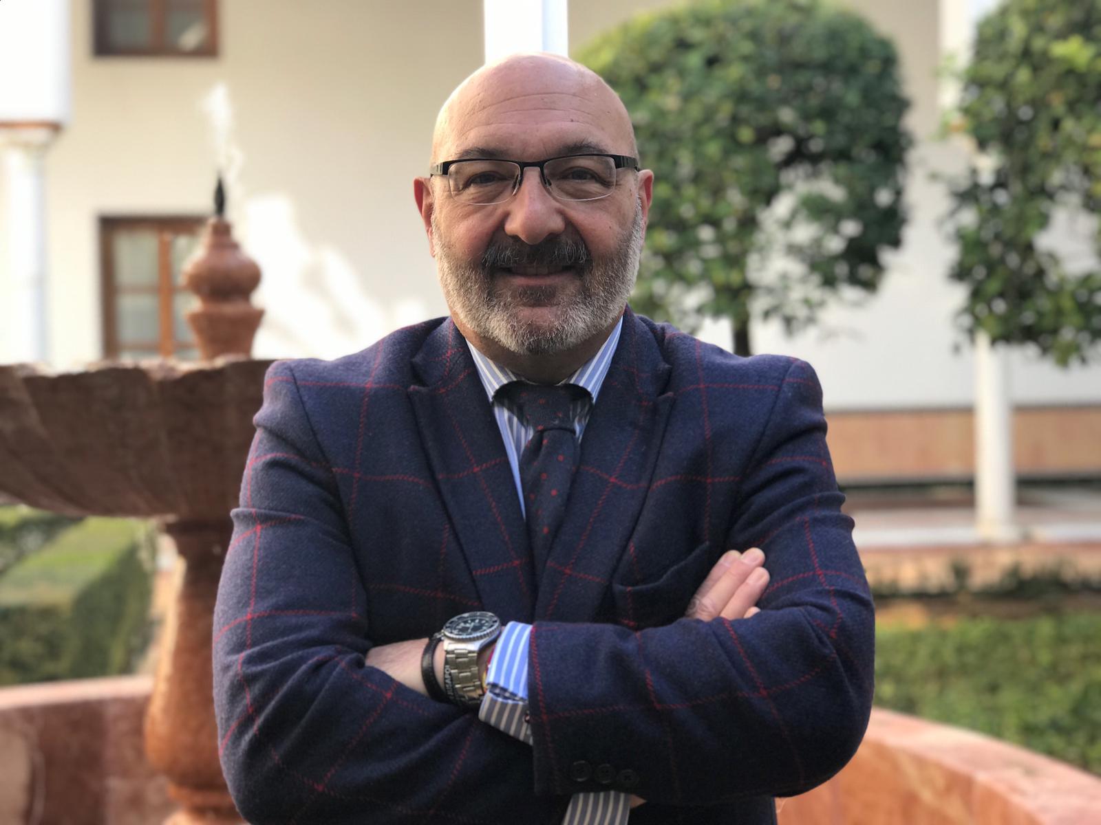 """Portavoz de VOX en Parlamento de Andalucía: """"Estamos canalizando la ilusión"""" de España"""