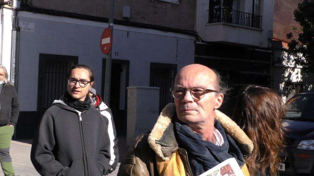 """Independentista: """"VOX"""" puede gobernar """"Cataluña, hay que echar a patadas a esa gente"""""""