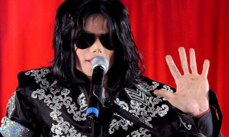 FOTOGRAFÍA. ESTADOS UNIDOS, AÑO 2009. El cantante estadounidense Michael Jackson falleció el 25 de junio de 2009. Efe